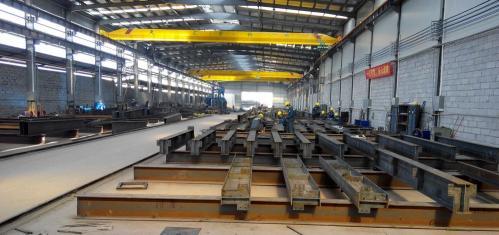 佛山市天汇钢结构建筑工程有限公司